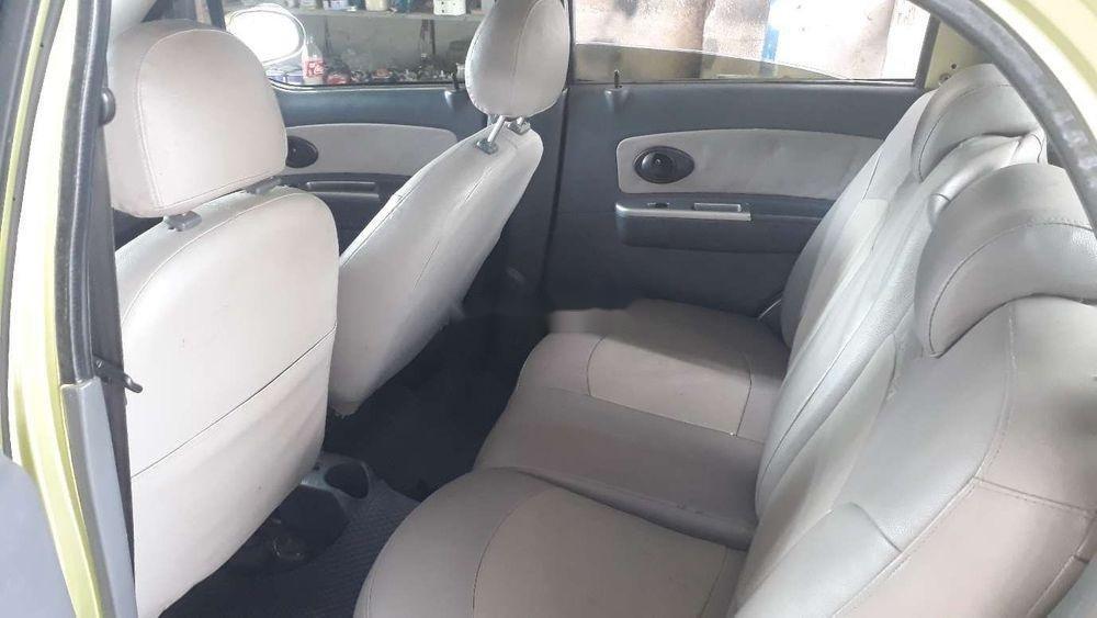 Bán Chevrolet Spark đời 2010, xe nhập chính hãng (4)