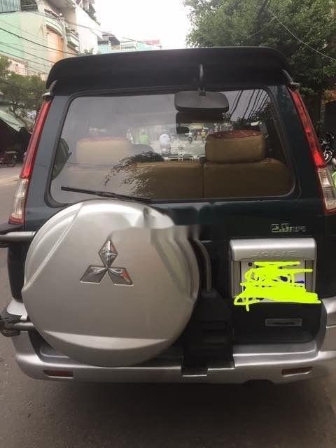 Cần bán xe Mitsubishi Jolie sản xuất 2005 xe gia đình, giá chỉ 175 triệu (2)