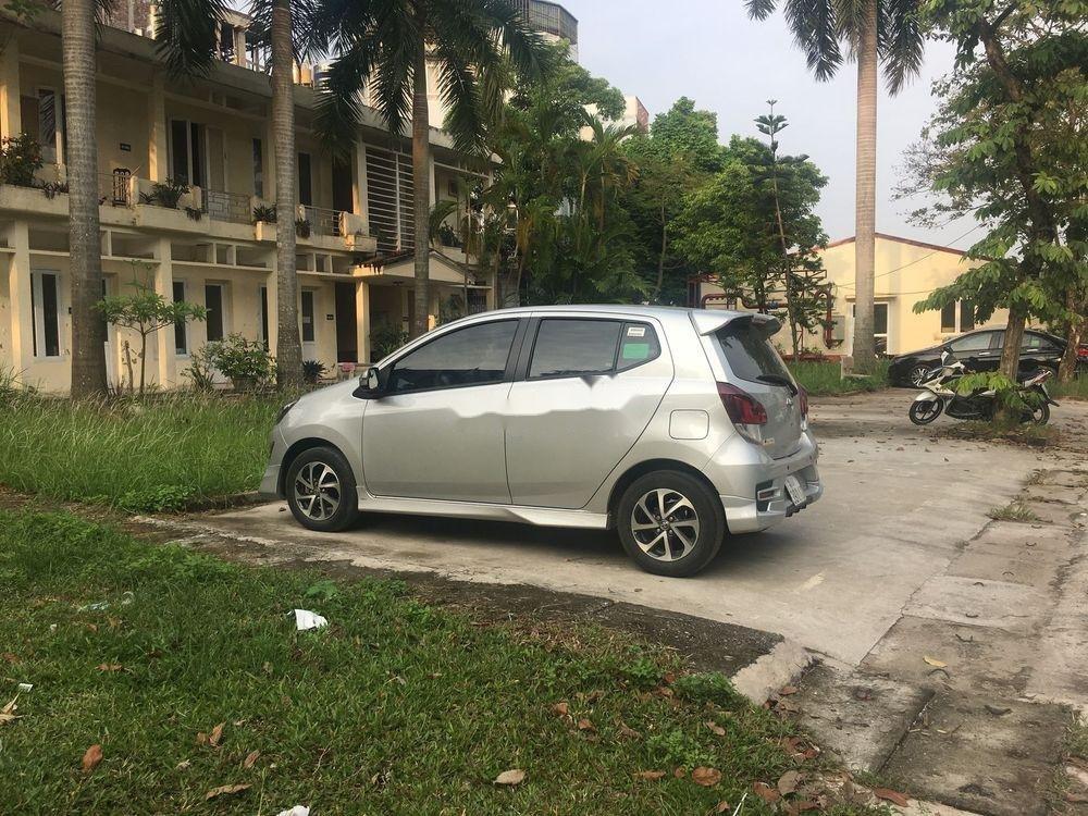 Bán Toyota Wigo đời 2018, xe nhập, giá tốt (1)