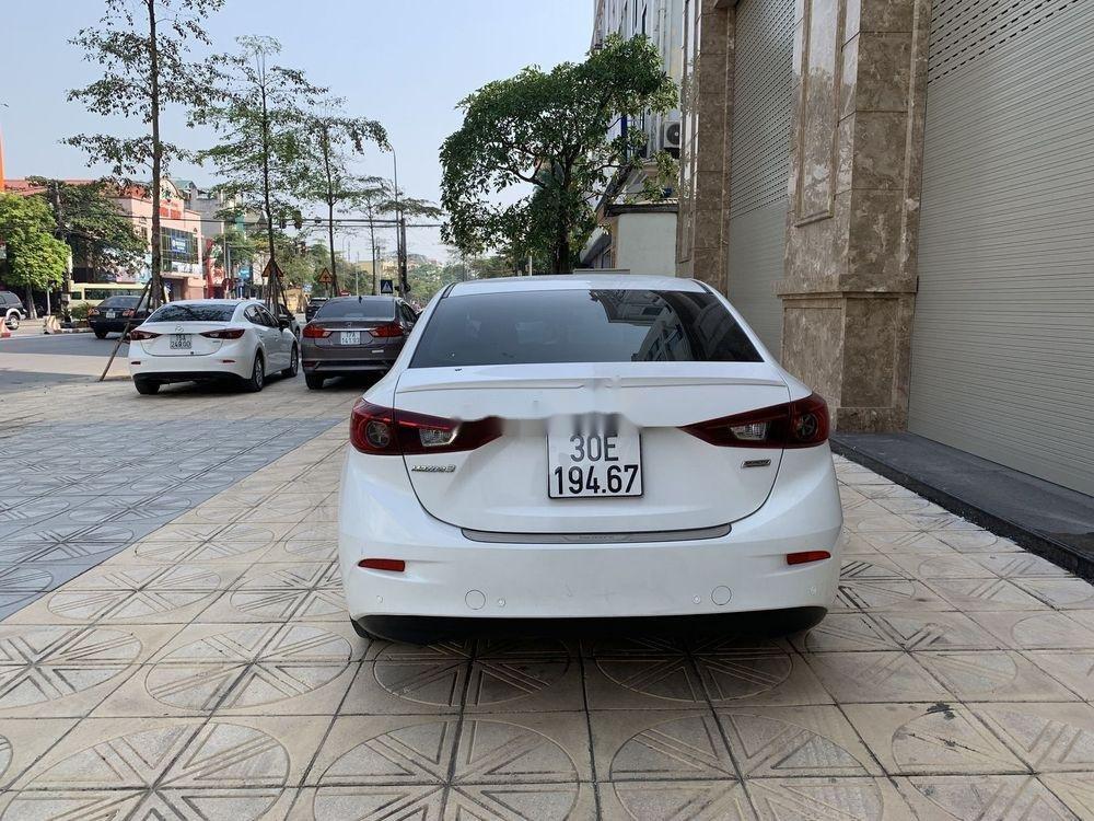 Bán ô tô Mazda 3 đời 2016, nhập khẩu nguyên chiếc giá cạnh tranh xe nguyên bản (3)