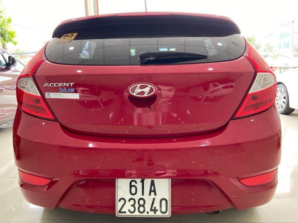 Cần bán Hyundai Accent đời 2015, nhập khẩu nguyên chiếc chính hãng (3)