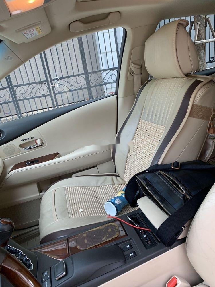 Bán Lexus RX 350 2014 sản xuất 2014, xe nhập chính hãng (6)