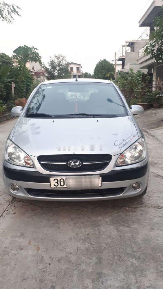 Cần bán Hyundai Getz 2008, nhập khẩu chính hãng (2)
