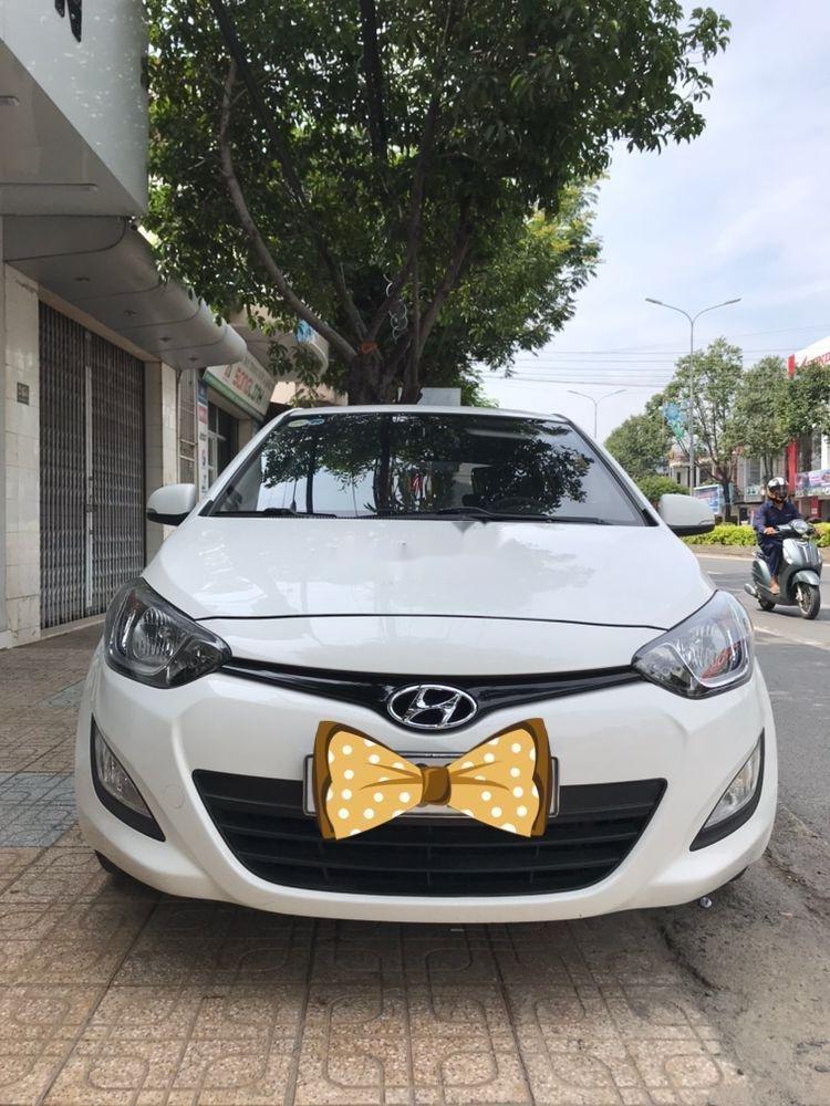 Cần bán Hyundai i20 đời 2013 xe nguyên bản (1)