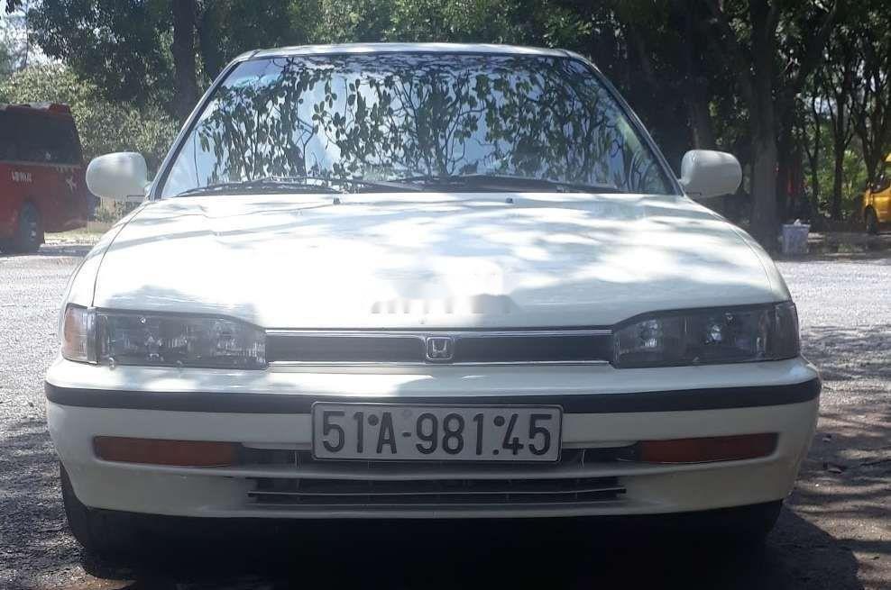 Bán Honda Accord sản xuất 1992, xe nhập, giá cạnh tranh (8)