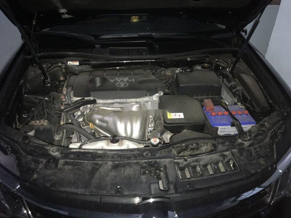 Bán xe Toyota Camry sản xuất năm 2011 xe nguyên bản (4)
