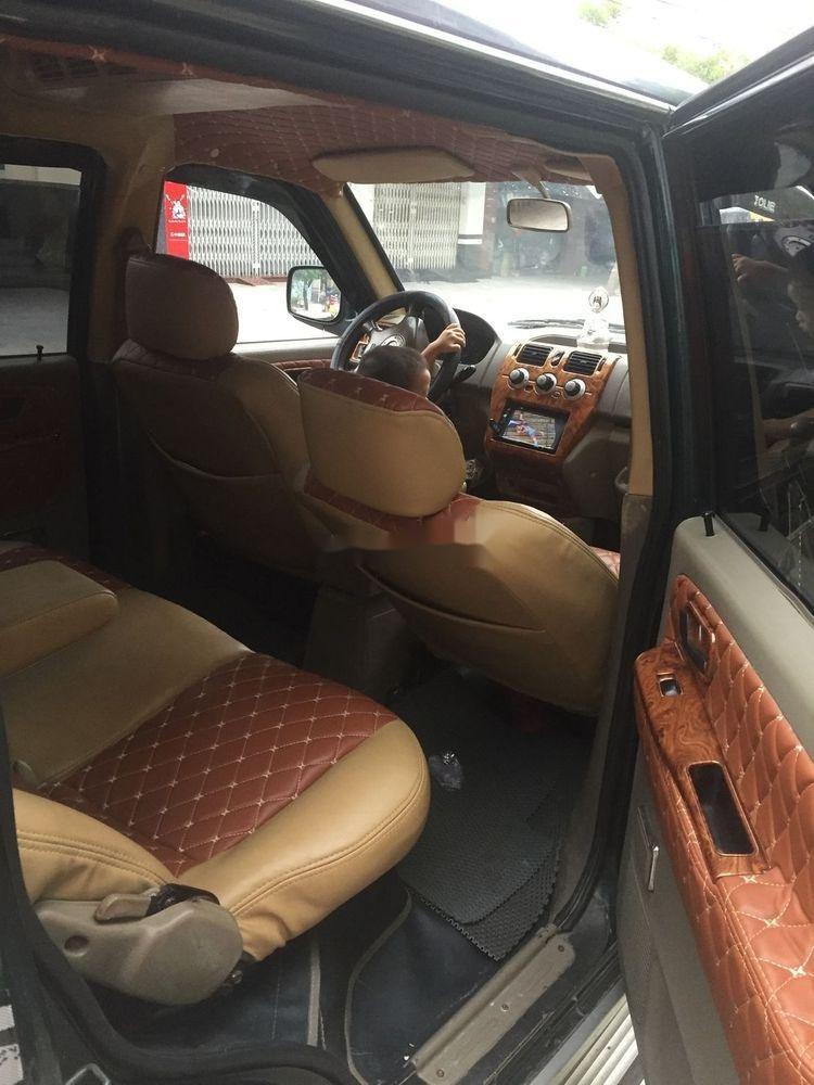 Cần bán xe Mitsubishi Jolie sản xuất 2005 xe gia đình, giá chỉ 175 triệu (6)