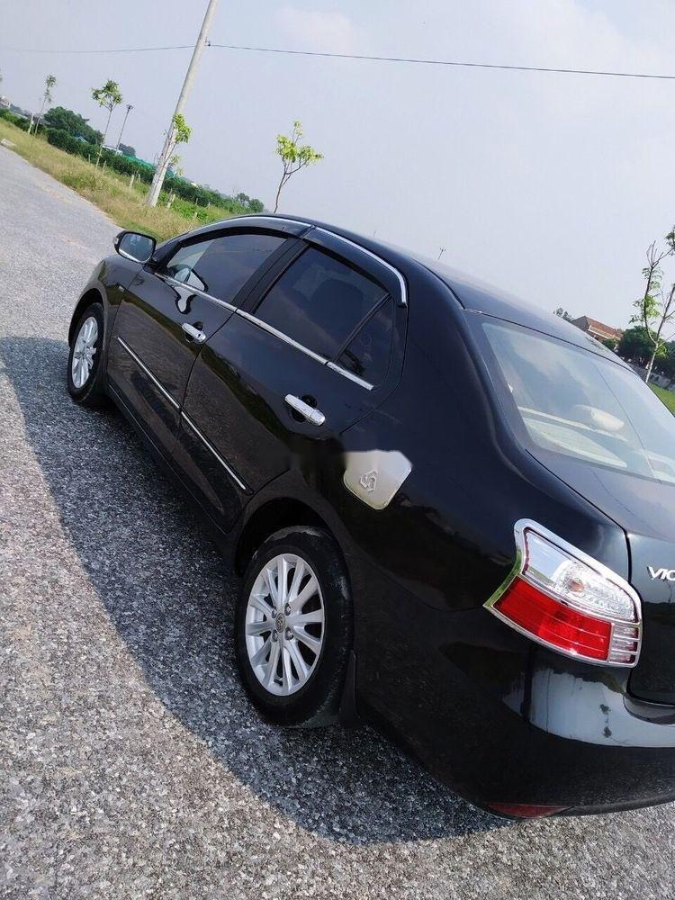 Cần bán Toyota Vios 2010 xe nguyên bản (5)