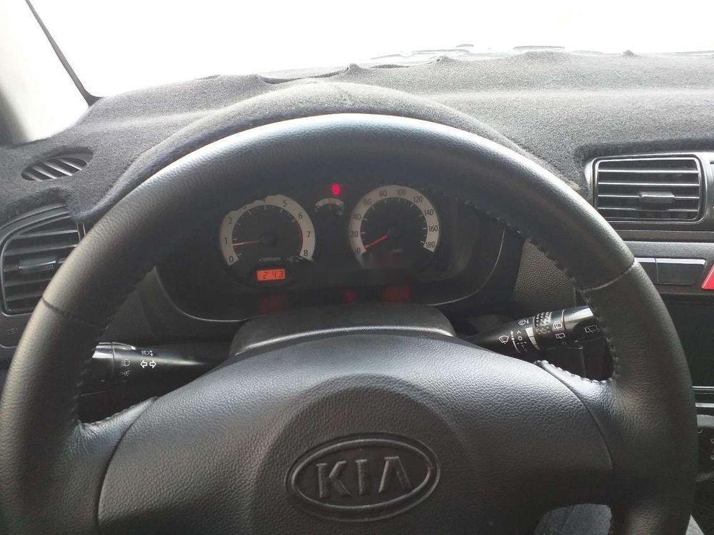 Bán xe cũ Kia Morning sản xuất 2012, màu xám (10)