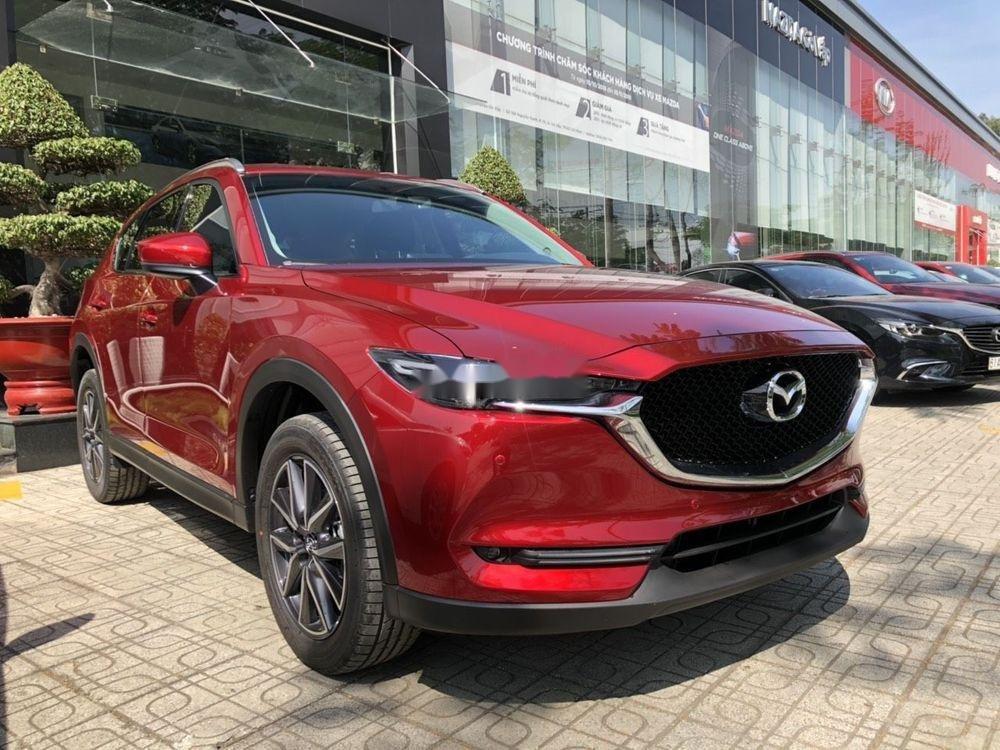 Cần bán Mazda CX 5 đời 2019 xe nội thất đẹp (1)
