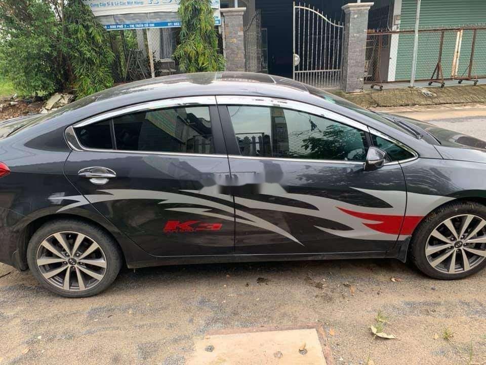 Cần bán xe Kia K3 đời 2014, xe nguyên bản (1)
