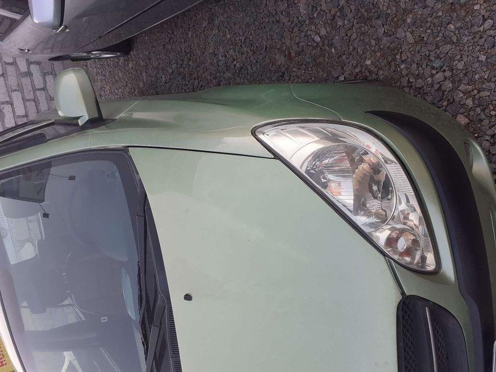 Cần bán xe Hyundai Getz sản xuất năm 2009, màu xanh lục, nhập khẩu chính hãng (6)