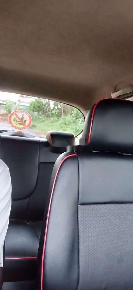 Bán xe Kia Morning đời 2011, màu bạc chính chủ xe nguyên bản (5)