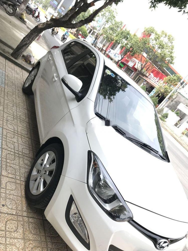 Cần bán Hyundai i20 đời 2013 xe nguyên bản (3)