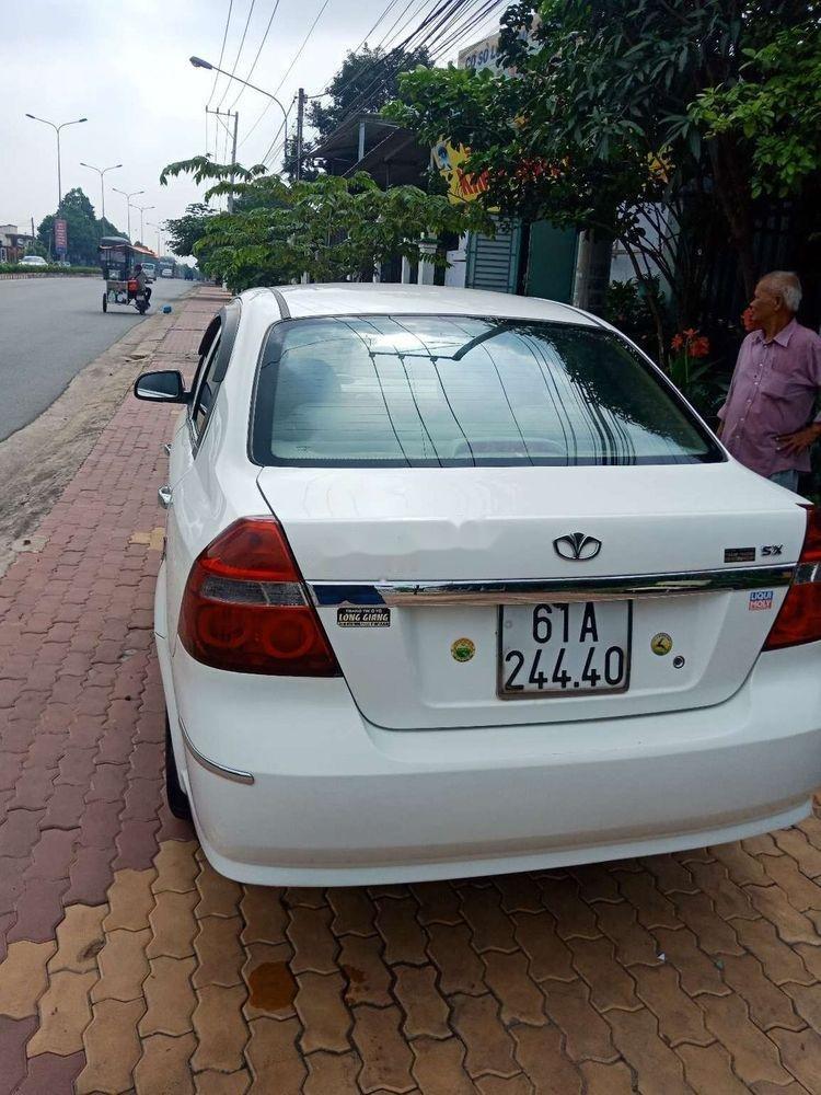 Cần bán Daewoo Gentra đời 2009, 178 triệu xe nguyên bản (4)