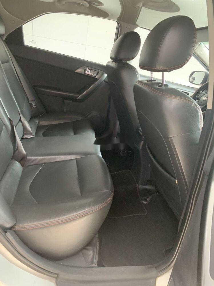 Cần bán xe Kia Forte năm sản xuất 2013, màu bạc chính chủ, giá chỉ 327 triệu xe nguyên bản (8)