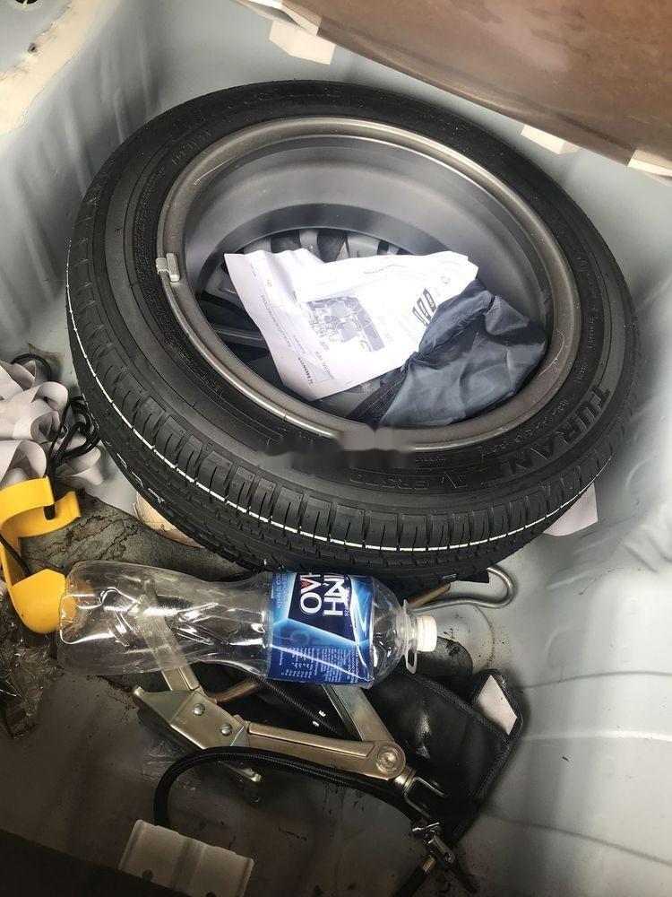 Bán xe Honda City đời 2018, màu trắng như mới (9)