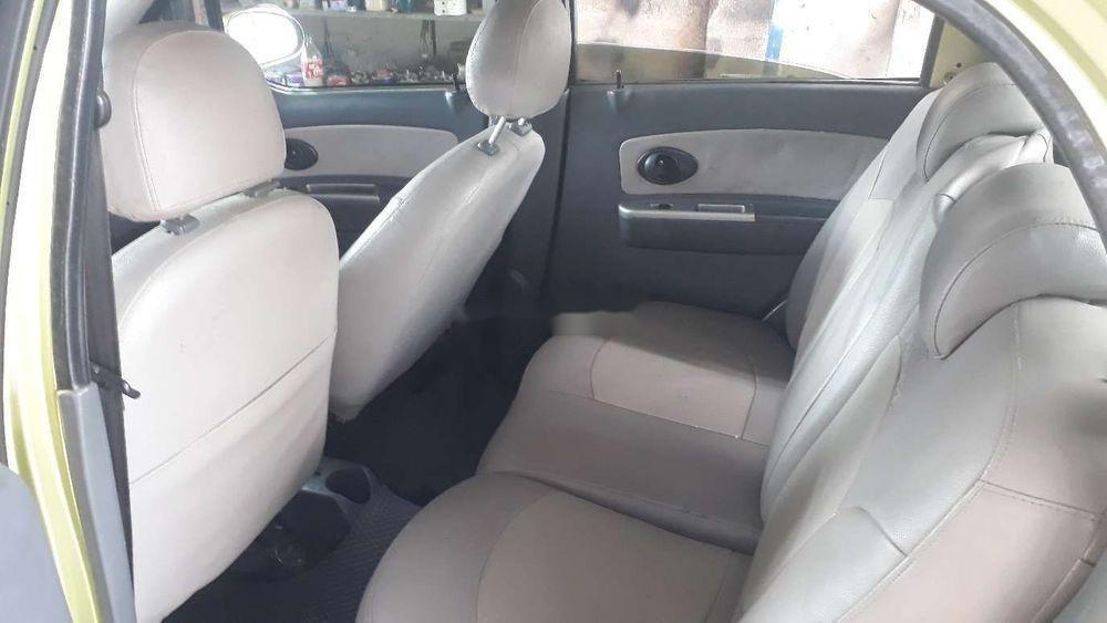 Bán Chevrolet Spark đời 2010, xe nhập chính hãng (3)