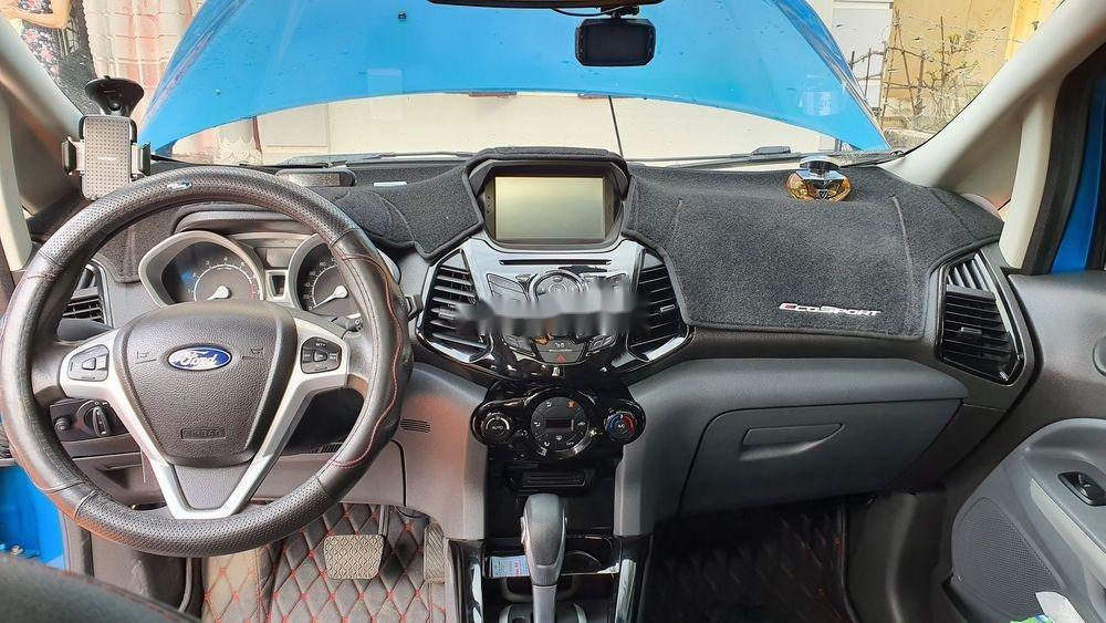 Cần bán Ford EcoSport 2014, nhập khẩu nguyên chiếc chính hãng (8)