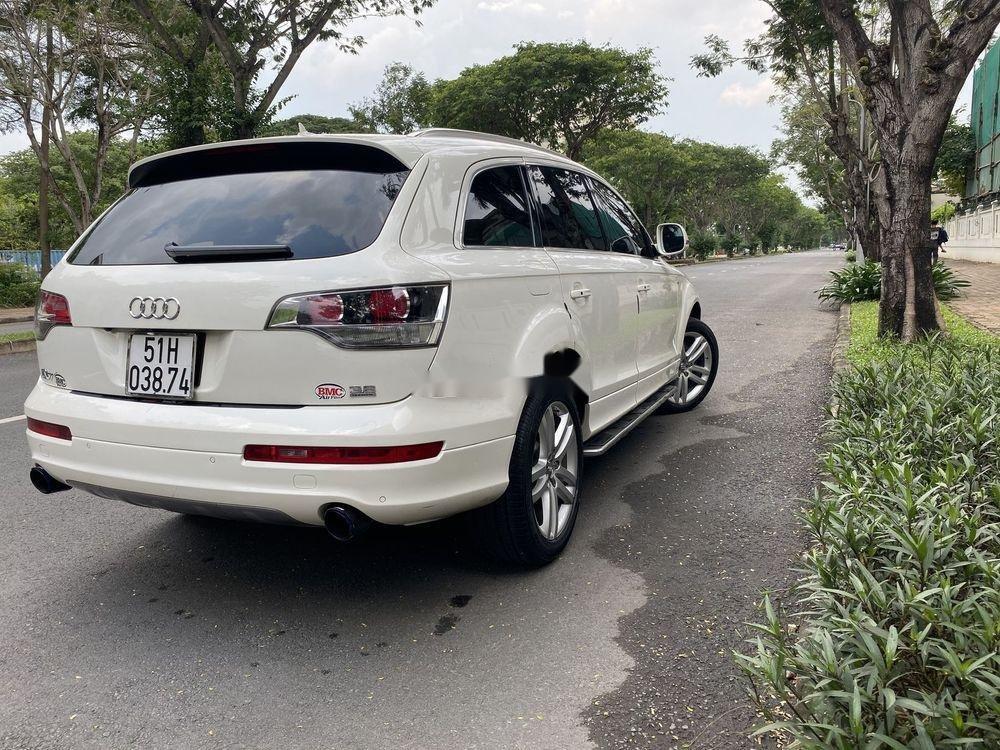 Cần bán Audi Q7 sản xuất năm 2009, xe nhập chính hãng (5)