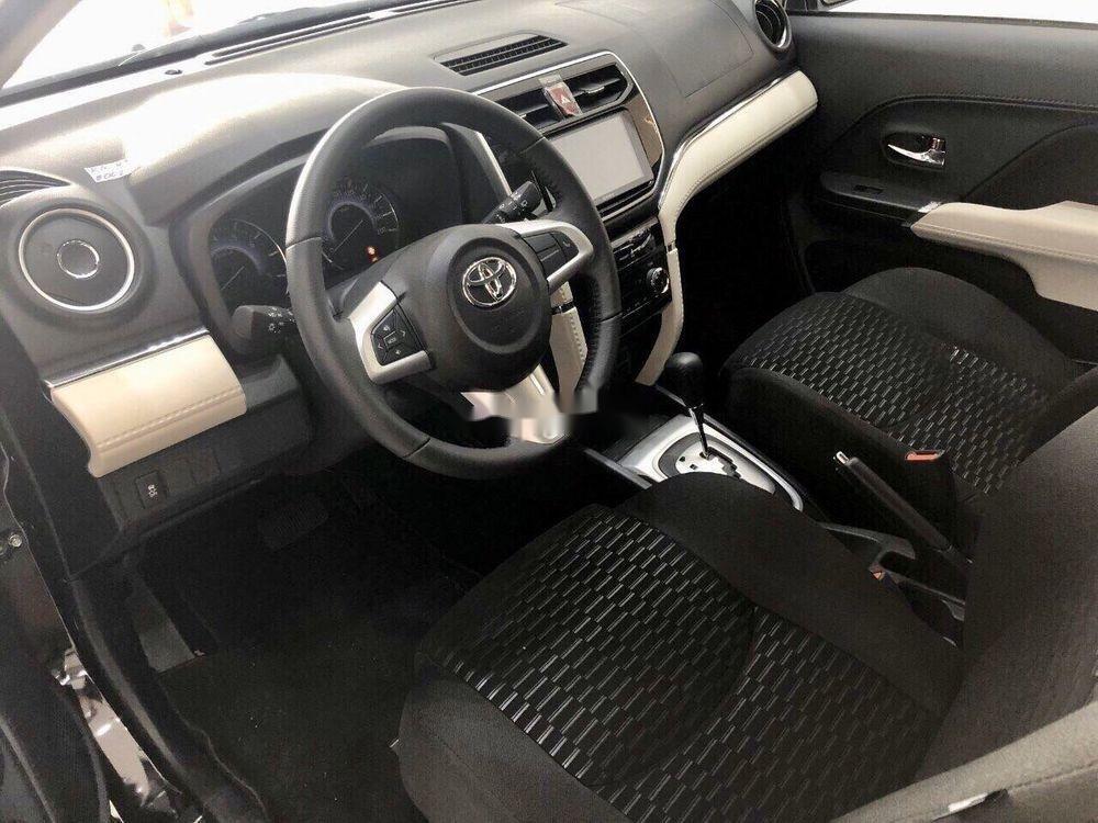 Bán Toyota Rush đời 2019, nhập khẩu nguyên chiếc chính hãng (6)