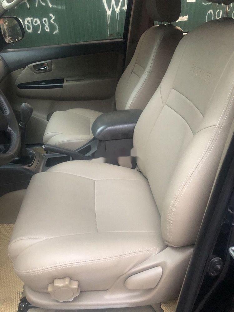 Cần bán xe Toyota Fortuner đời 2012, màu đen xe gia đình, 682tr xe nguyên bản (9)