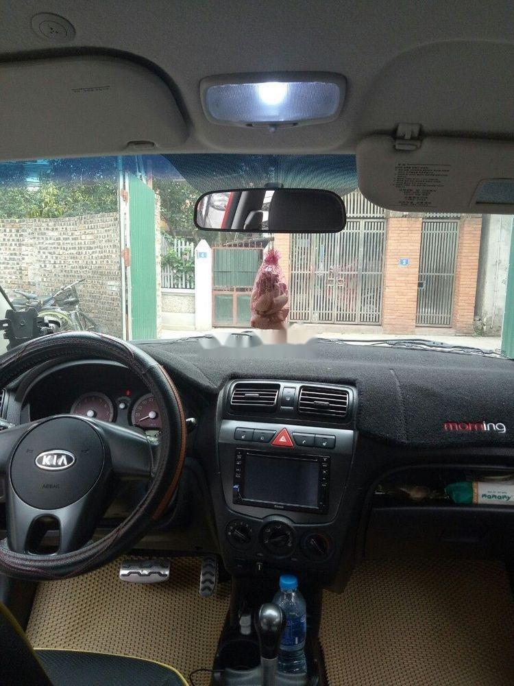 Bán ô tô Kia Morning đời 2010, giá tốt xe nguyên bản (3)