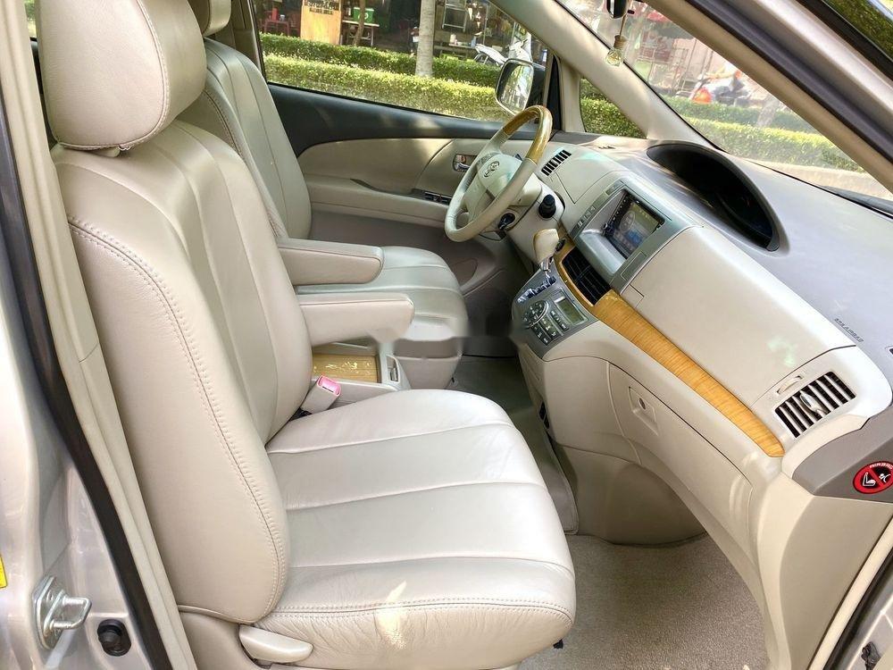 Bán Toyota Previa  LE  đời 2009, nhập khẩu số tự động (9)