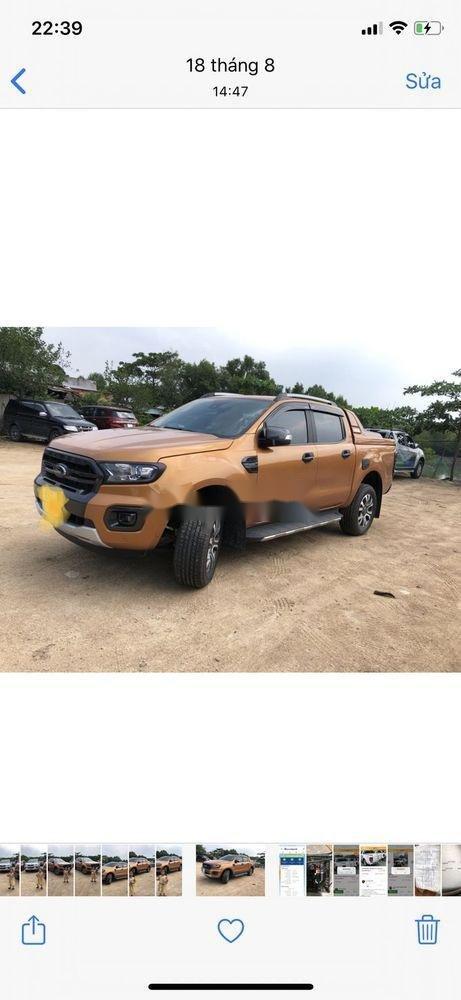 Cần bán Ford Ranger đời 2019, nhập khẩu nguyên chiếc, chính chủ (2)