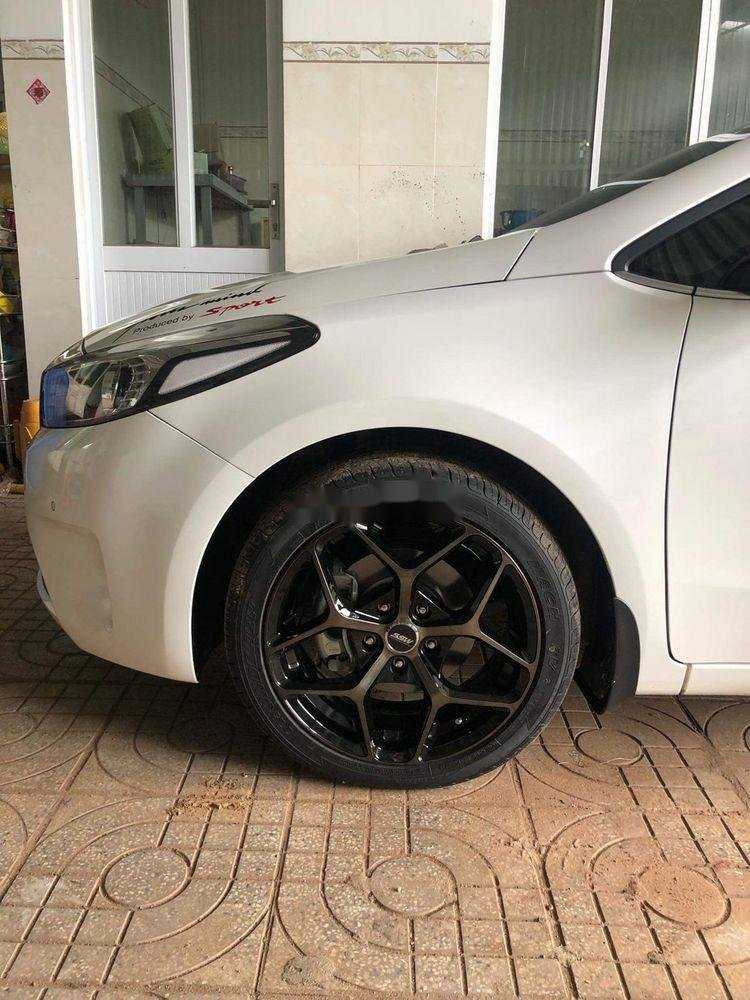 Bán Kia Cerato sản xuất năm 2018 xe nguyên bản (4)