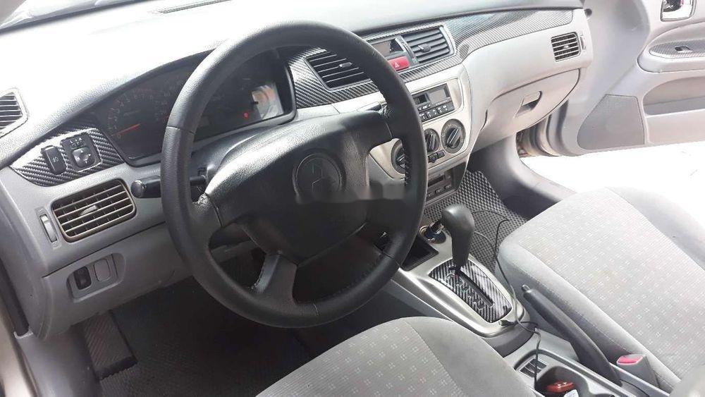 Bán Mitsubishi Lancer AT đời 2003, giá chỉ 195 triệu (8)