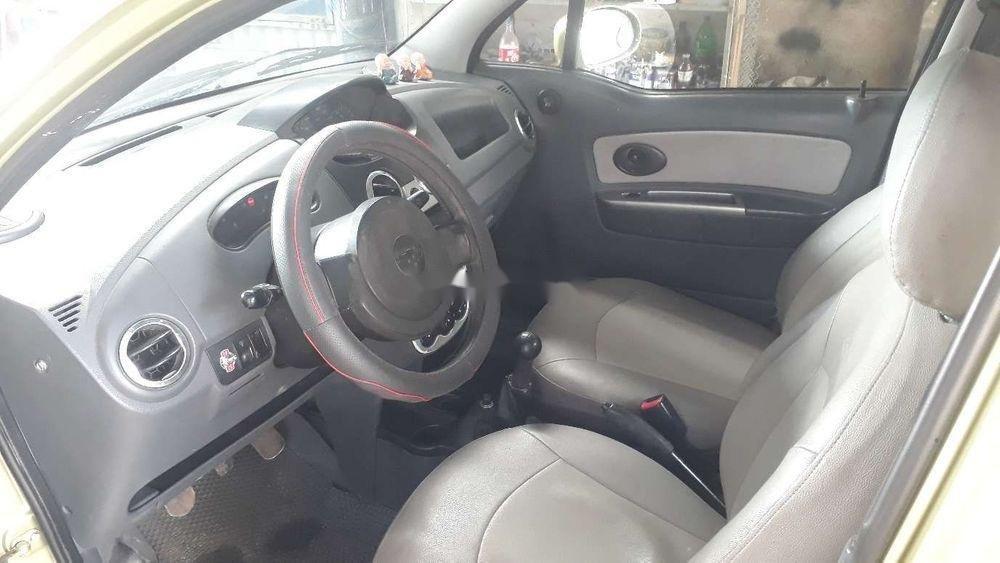 Bán Chevrolet Spark đời 2010, xe nhập chính hãng (5)