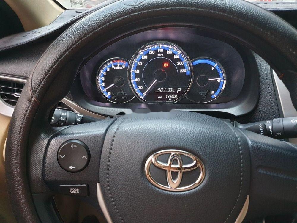 Bán xe Toyota Vios năm 2019 còn mới (7)