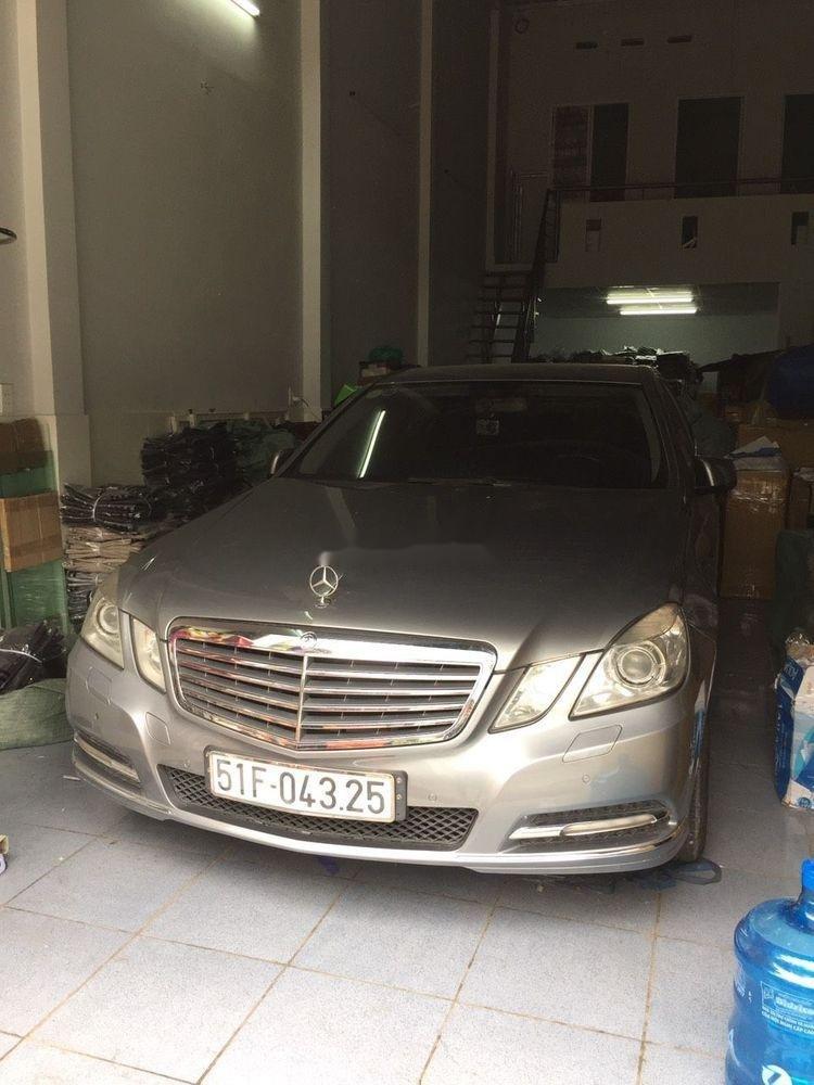 Cần bán xe Mercedes sản xuất 2012, 800 triệu xe nguyên bản (2)