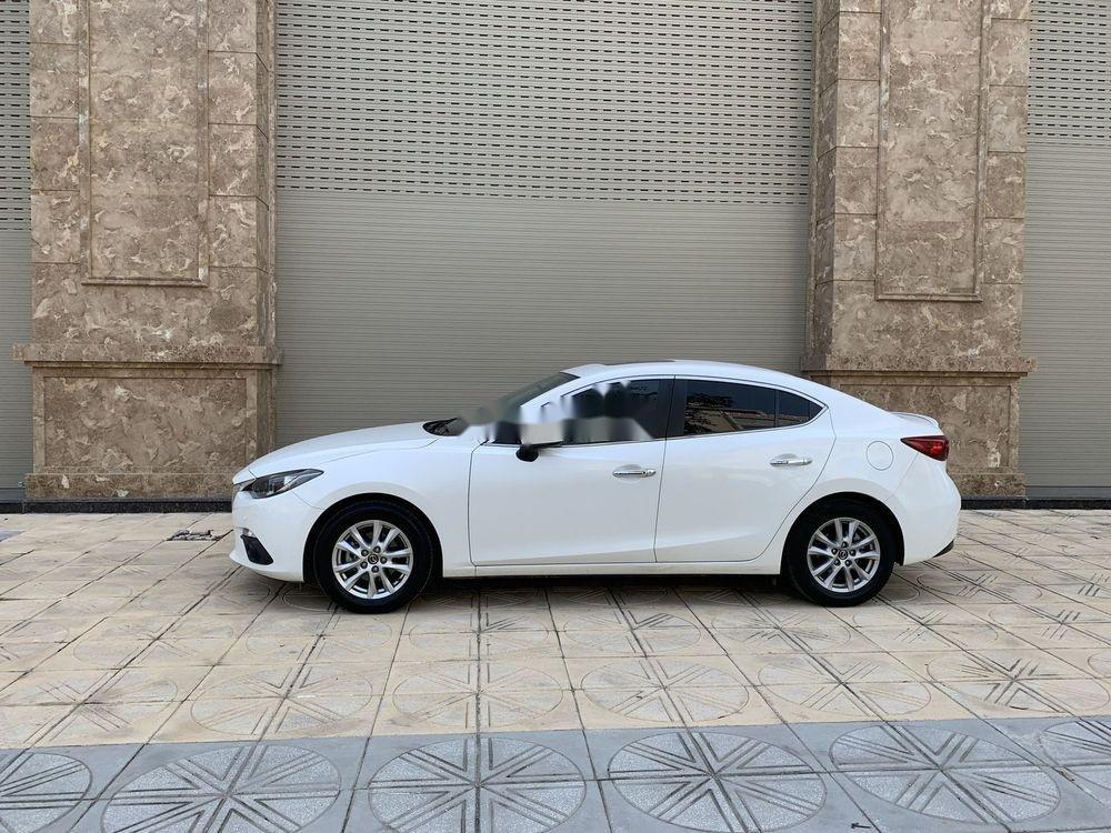 Bán ô tô Mazda 3 đời 2016, nhập khẩu nguyên chiếc giá cạnh tranh xe nguyên bản (2)
