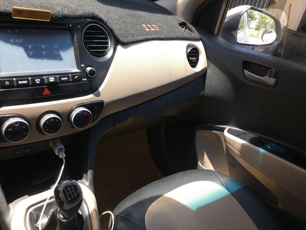 Bán Hyundai Grand i10 đời 2014, nhập khẩu nguyên chiếc, giá tốt (2)