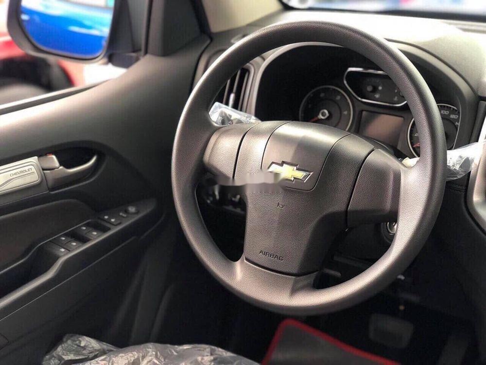Cần bán Chevrolet Trailblazer 2019, màu đen, nhập khẩu nguyên chiếc chính hãng (4)