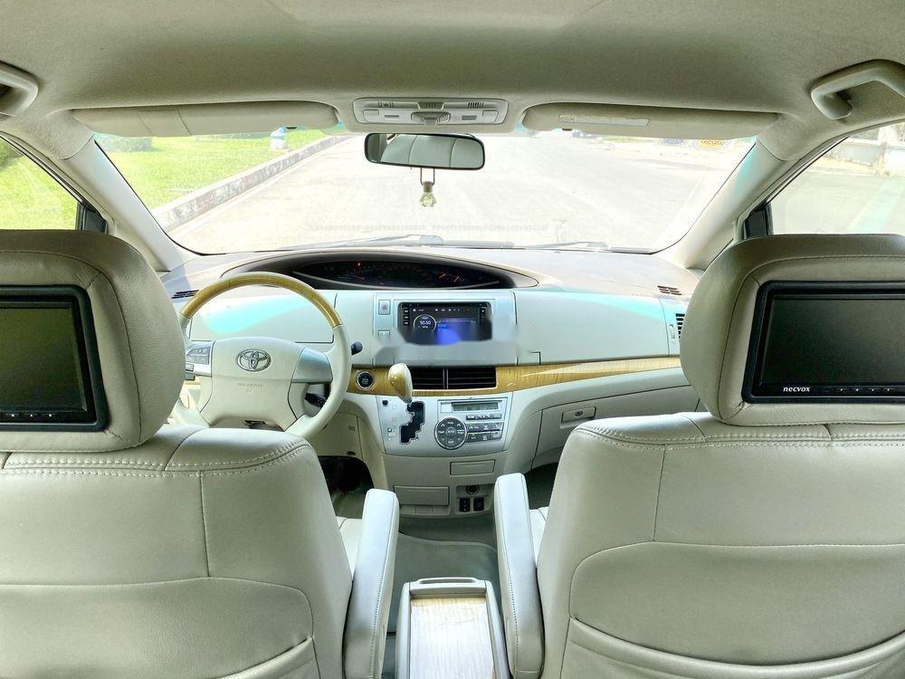Bán Toyota Previa  LE  đời 2009, nhập khẩu số tự động (8)