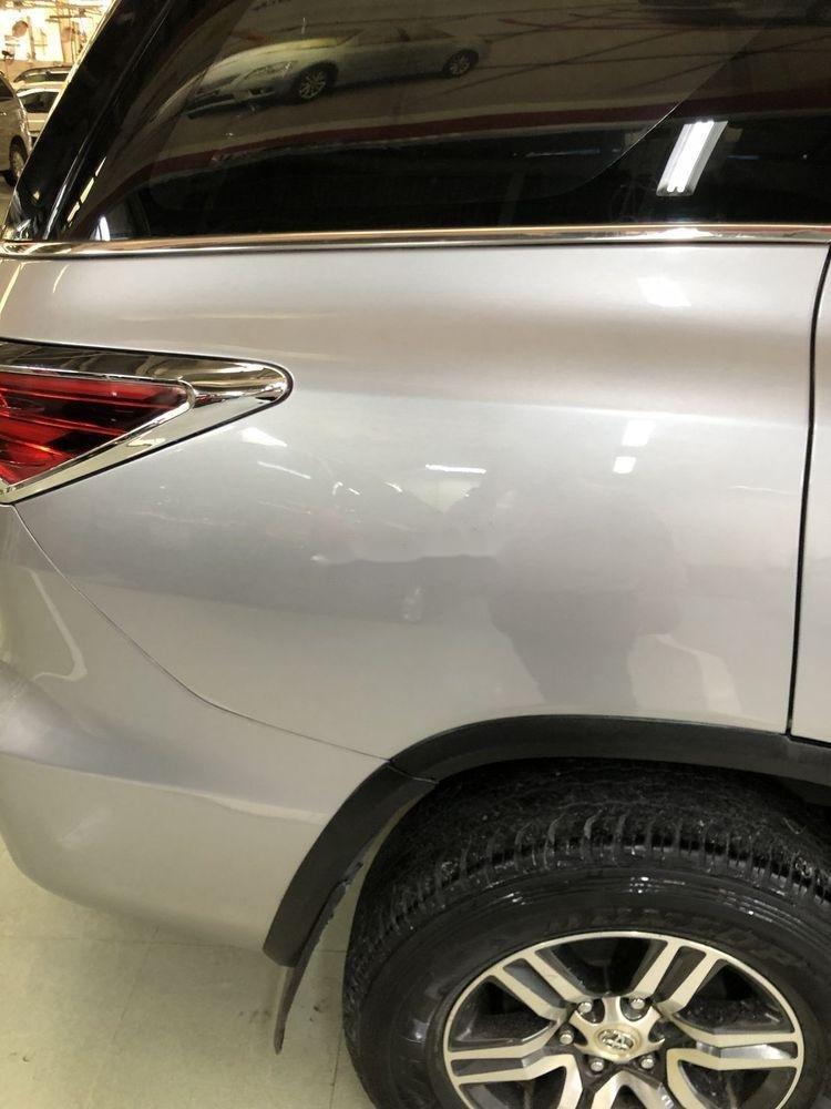Bán ô tô Toyota Fortuner sản xuất năm 2017, nhập khẩu xe gia đình xe nguyên bản (4)