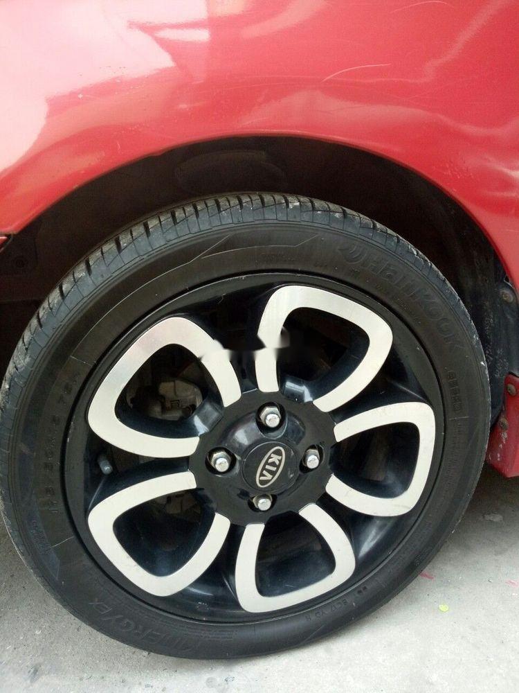 Bán ô tô Kia Morning đời 2010, giá tốt xe nguyên bản (2)