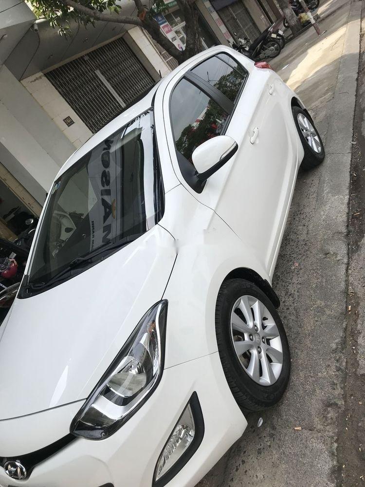Cần bán Hyundai i20 đời 2013 xe nguyên bản (2)