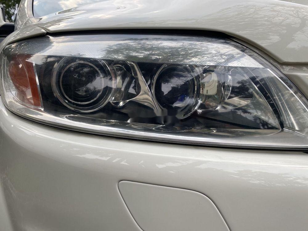 Cần bán Audi Q7 sản xuất năm 2009, xe nhập chính hãng (6)
