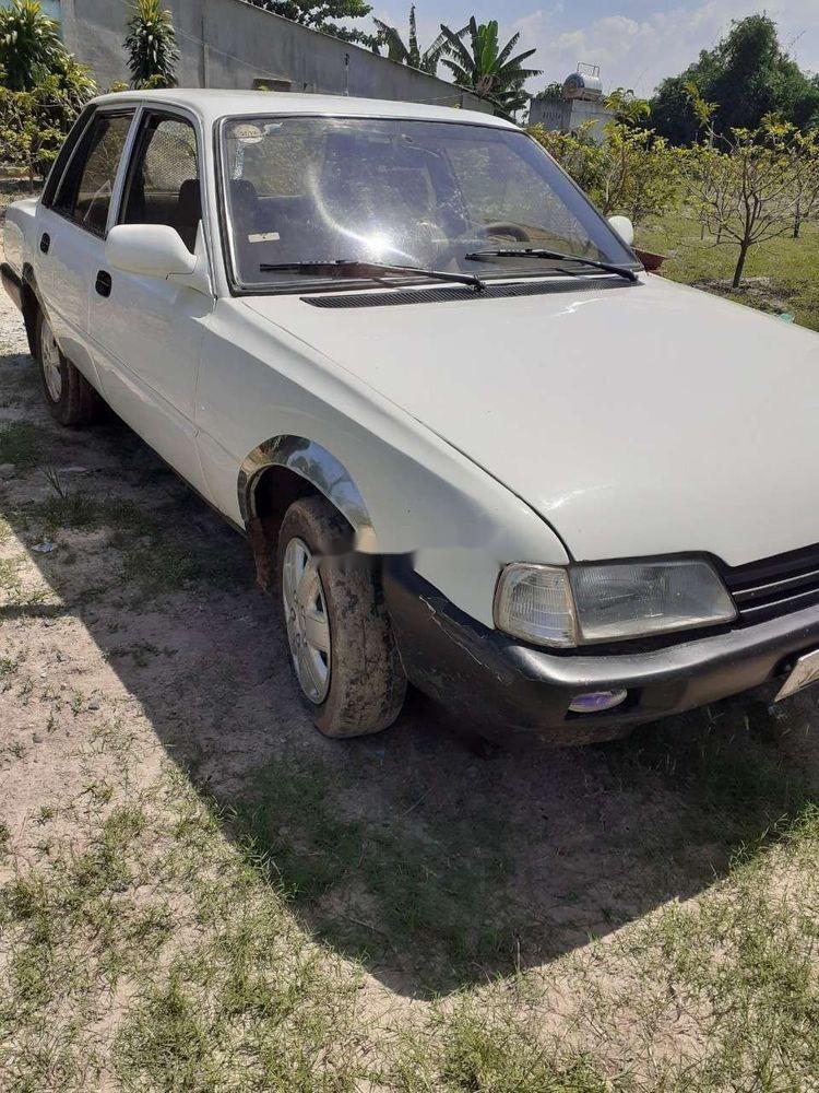 Cần bán xe Peugeot Traveller sản xuất 1982, nhập khẩu nguyên chiếc chính hãng (5)