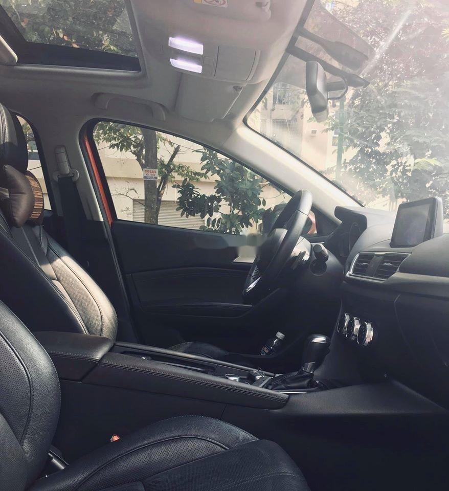 Cần bán Mazda 3 sản xuất năm 2018, màu đỏ, giá 638tr (7)