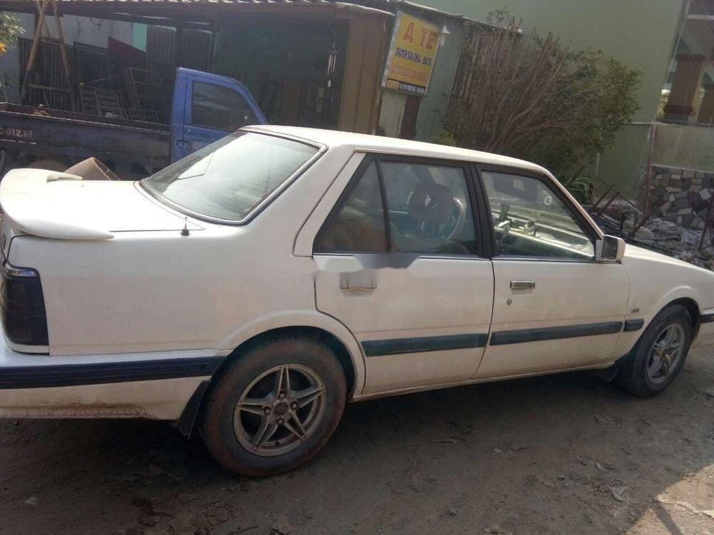 Bán Kia Concord sản xuất năm 1993, màu trắng, giá chỉ 45 triệu (4)