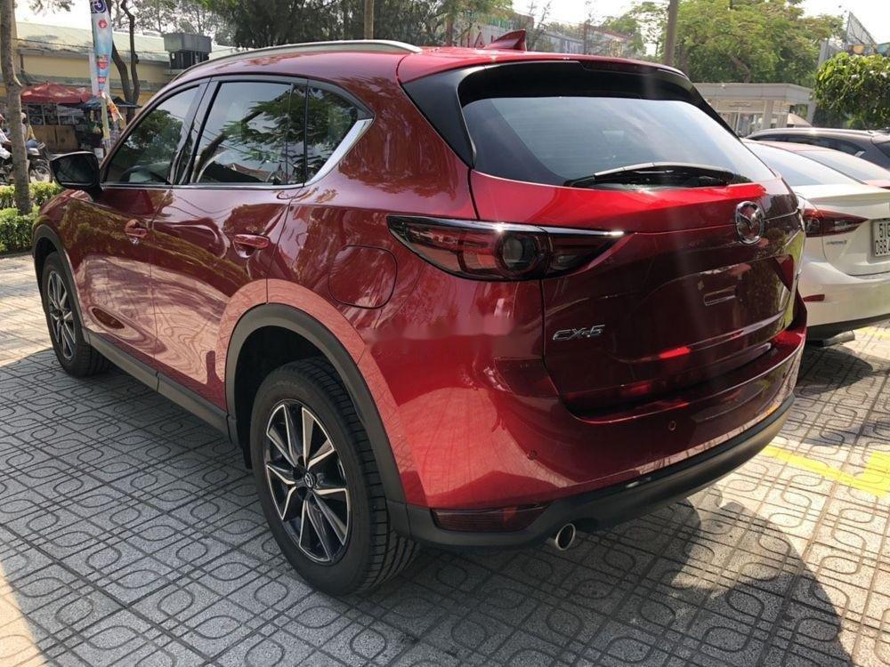 Cần bán Mazda CX 5 đời 2019 xe nội thất đẹp (4)