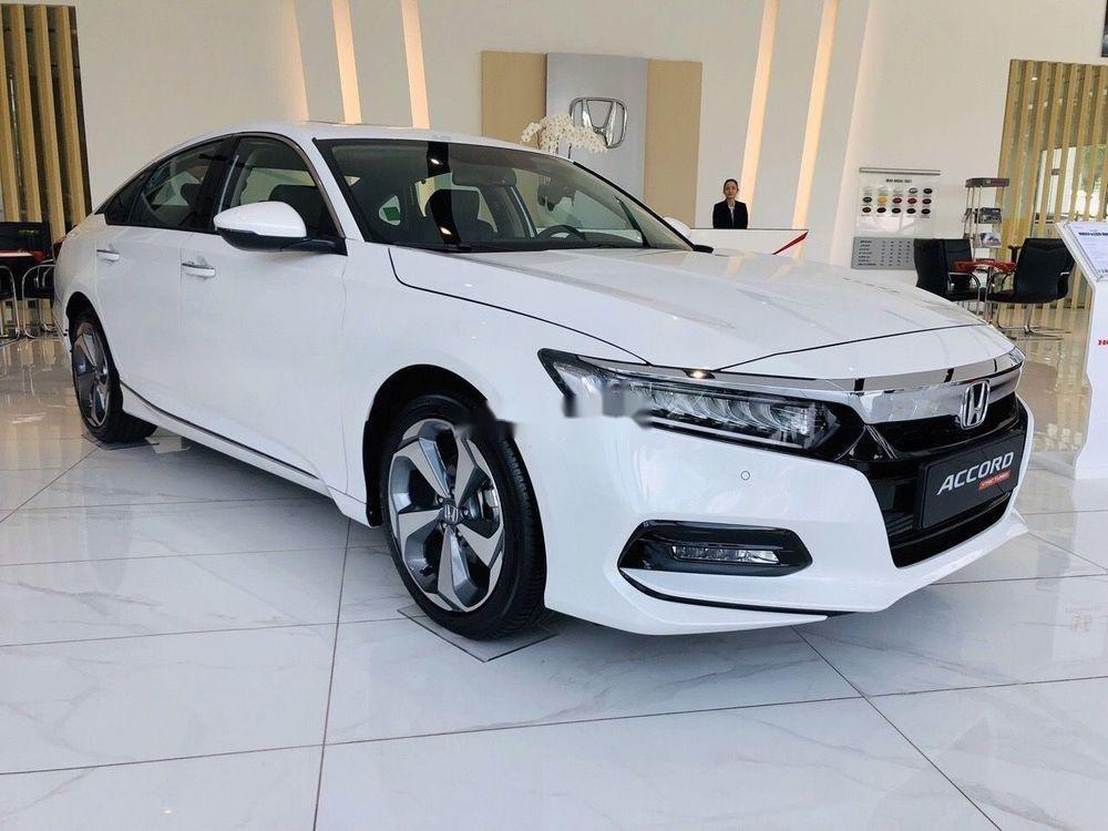 Bán ô tô Honda Accord đời 2019, nhập khẩu chính hãng (5)