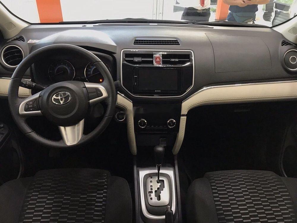 Bán Toyota Rush đời 2019, nhập khẩu nguyên chiếc chính hãng (5)