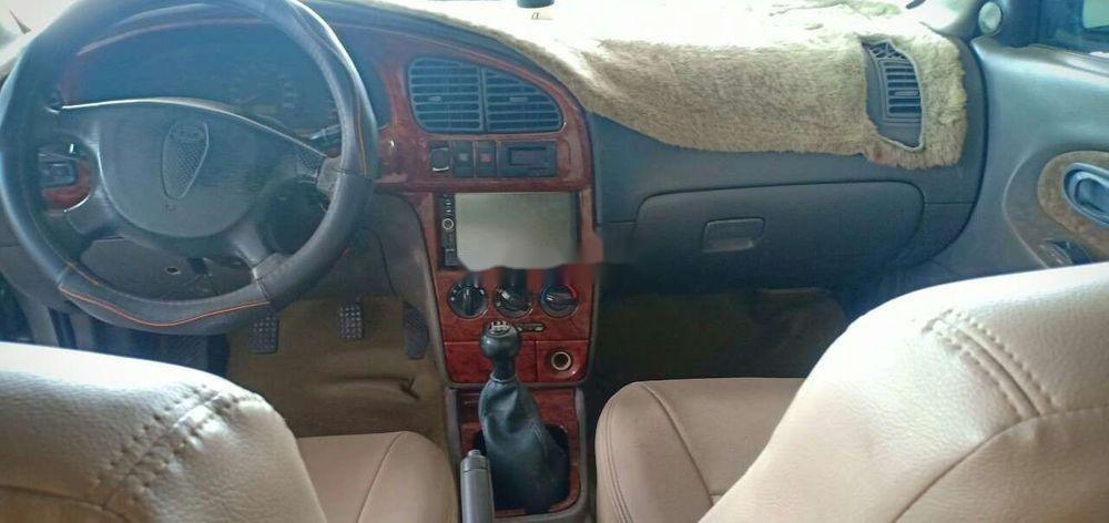 Bán ô tô Kia Spectra 2004, 98tr xe nguyên bản (5)