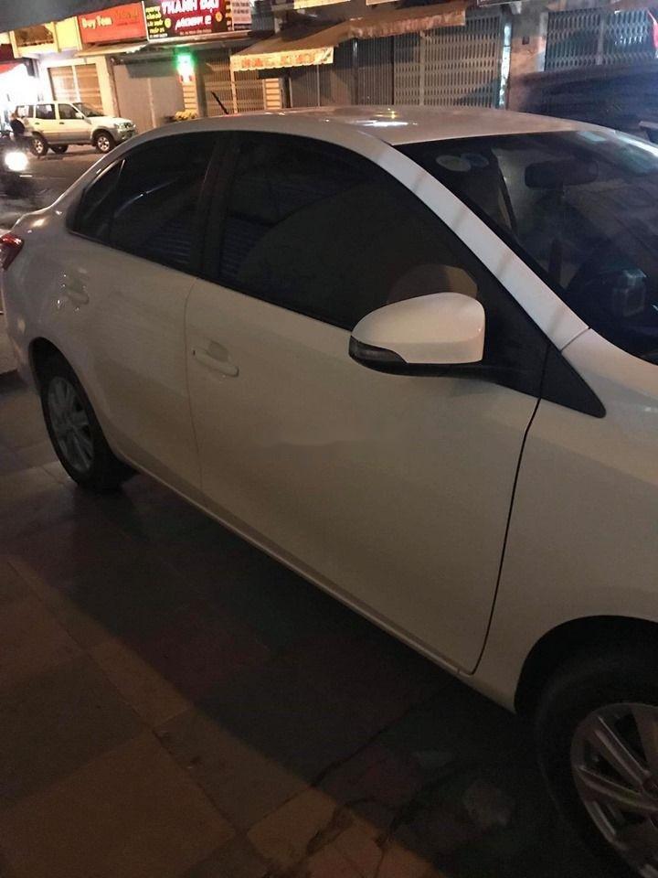 Bán xe Toyota Vios năm sản xuất 2018 xe nguyên bản (1)